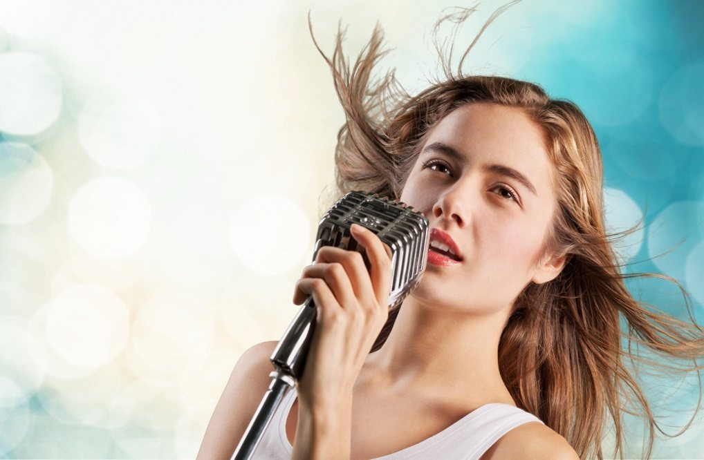 Become a better singer with vocal exercises