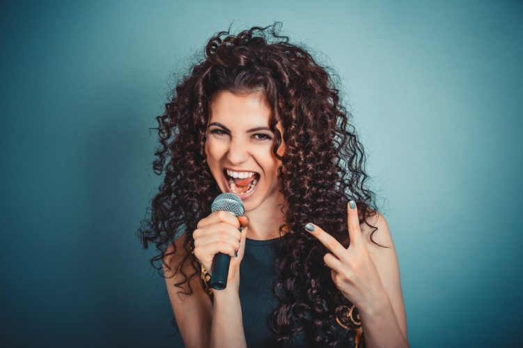 Everything you need to know about singing ranges