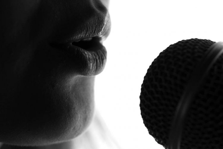 how to sing falsetto with power