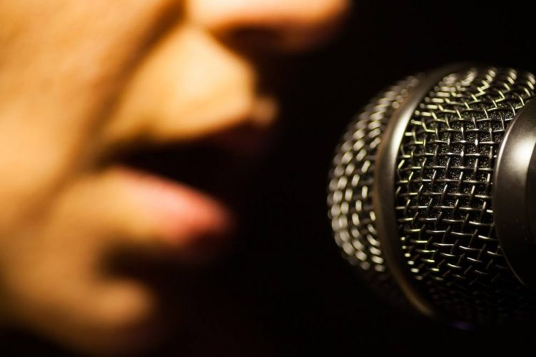 Tips on how to imporve your singing voice